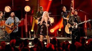 Kesha: Whagon Wheel (CMT Crossroads) Feat. Old Crow Medicine Show