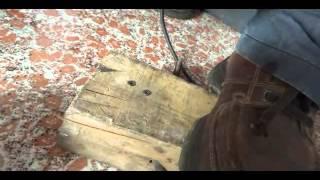 видео Саморезы по дереву оптом