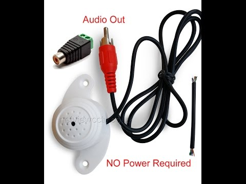 hook up pc power supply