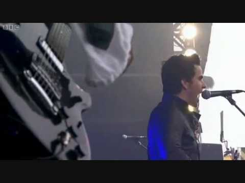 Mr. Writer - Stereophonics [TITP 2010]