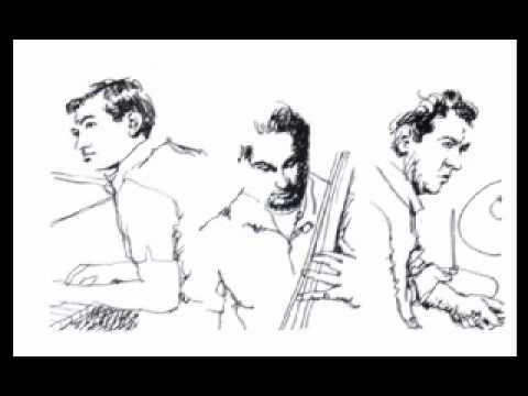 Sambalanço Trio   Nanã