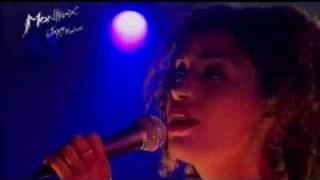 Martina Topley-Bird - Need One (Live Montreux 2004)