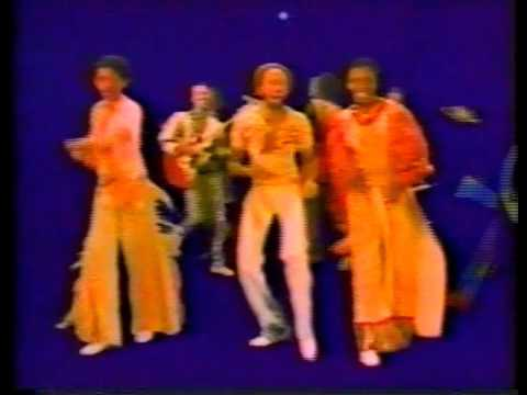 EWF rare interview and profile.