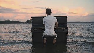Download How Far I'll Go - from Disney's Moana   Piano Cover - Adam Herd MP3 song and Music Video