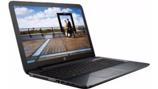 HP 15-ay563tu (1PL17PA) Laptop Detail Specification