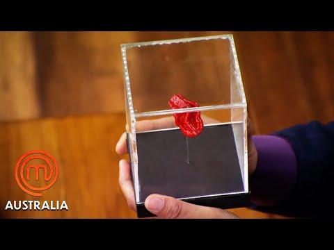 The Ultimate Chili Challenge!   MasterChef Australia   MasterChef World
