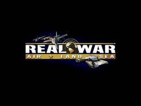Rzut oka na Real War (Land/Sea/Air) - Gameplay [PL]