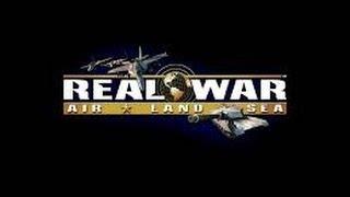 Rzut oka na Real War (Land/Sea/Air) - Gameplay [PL]