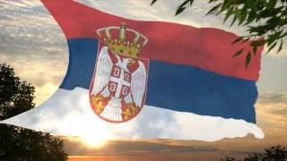 "National Anthem of Serbia - ""Bože Pravde"" (""Боже правде"")"
