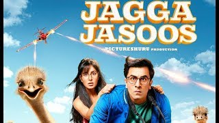 Jagga Jasoos Soundtrack list