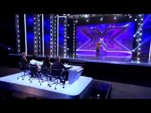 X Factor UK - Season 8 (2011) - Episode 04 - Audition At Manchester And Cardiff