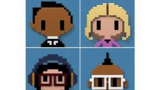 Black Eyed Peas- The Best One Yet ( The Boy)