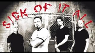 Sick Of It All - Sanctuary (2011)