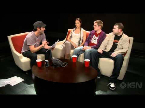 Gamer Sex & Dating Advice - Knockin Boots with Ryan Keely