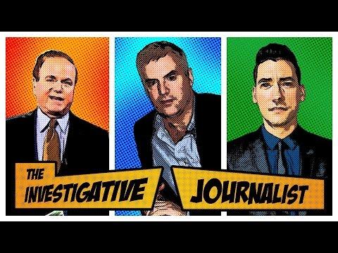 Investigativjournalist