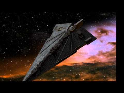 Star Wars: The Imperial Fleet ( HD\HQ )