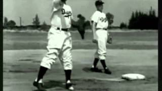Jackie Robinson Documentary