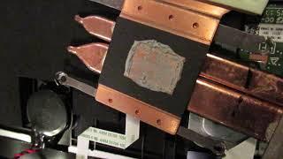 Acer Predator Helios 300 - How to Open & Apply Thermal Paste - Teardown