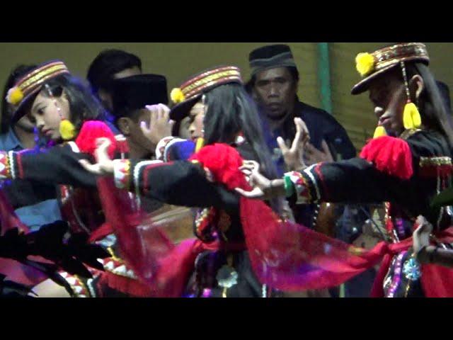 Dolalak Setyo Budi, live Jogowono, Kaligesing, Purworejo, video 1 - 8. Tgl. 16 Oktober 2018
