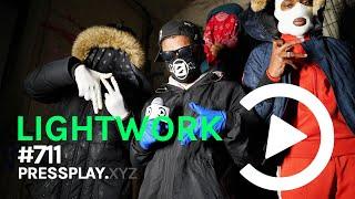 #711 Guy x Yarri - Lightwork Freestyle 🇳🇱 (Prod. Arturo & Mason X Beats) | Pressplay