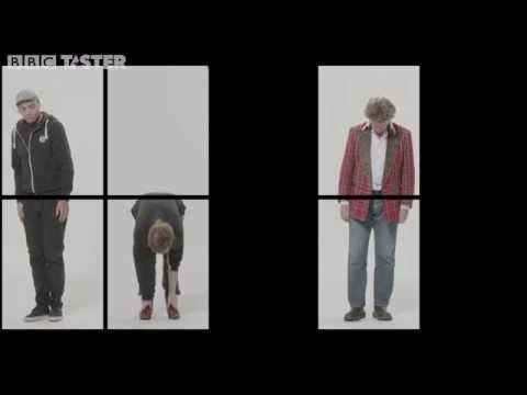 Body Language: Teaser - BBC Taster