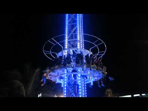 MOA drop tower