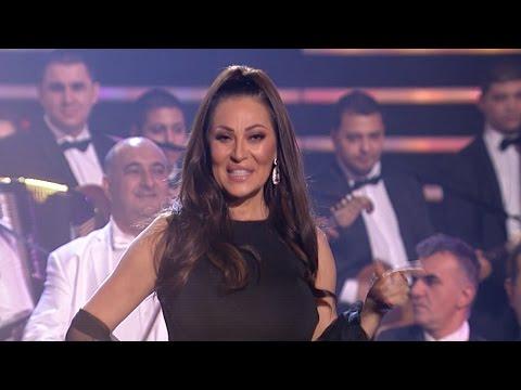 Ceca - Autogram - Novogodisnji show - (TV Pink 2017)