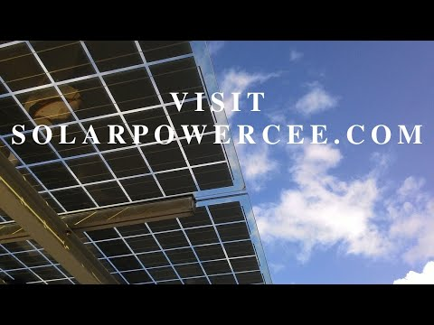 Solar Panels Seattle - Solar Panel Company Seattle - Solar Energy Seattle