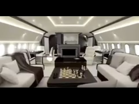 Eyes 4 Africa Private Jet