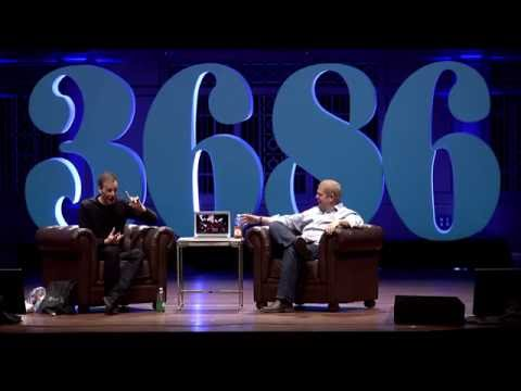36 86 2016 - Square Co-Founder, Jim McKelvey Fireside Chat