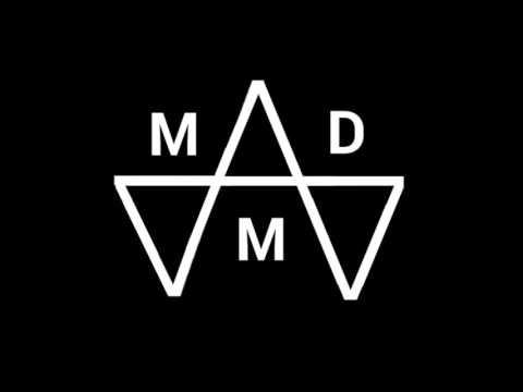 Alan Walker - Sing Me To Sleep (Remix MADM)
