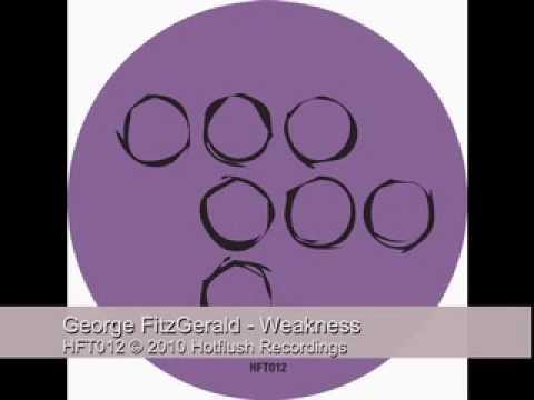 George FitzGerald - Weakness [HFT012]