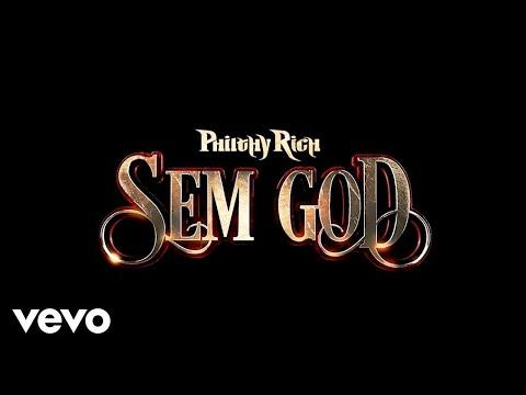 Philthy Rich - Sem God (Vlog 1 of 5)