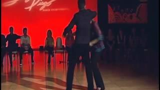 Ben Morris & Brandi Tobias - Swingdiego 2012 Champions Jack and Jill