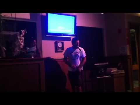 Karaoke Nirvana Lithium