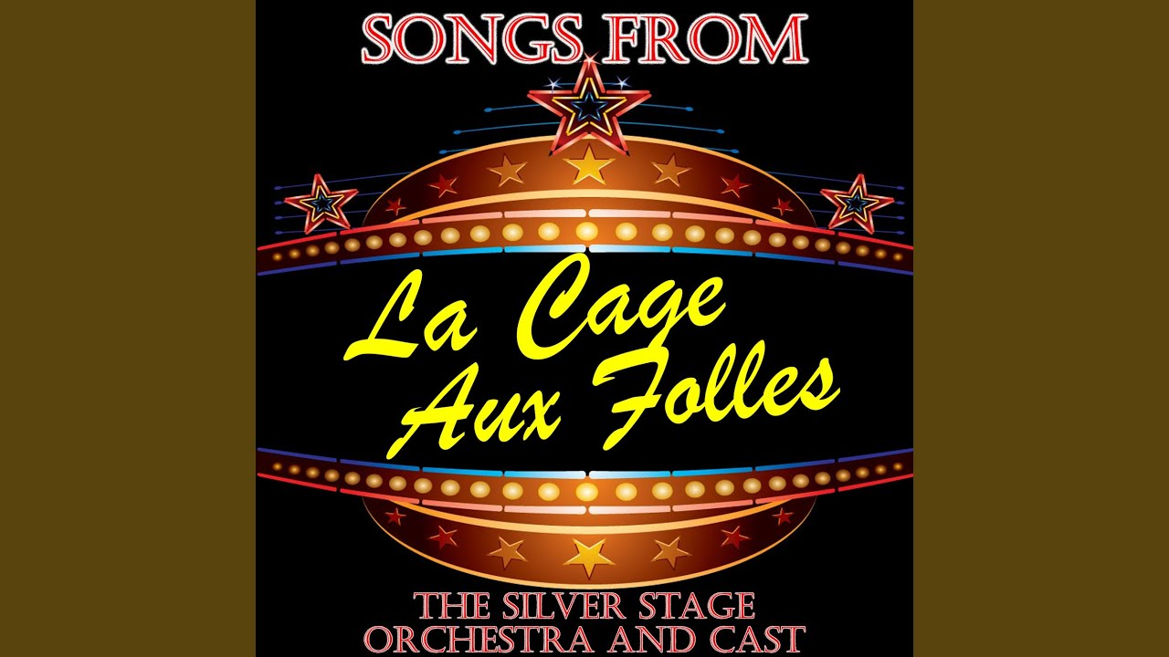 Look Over There (reprise) - from La Cage Aux Folles