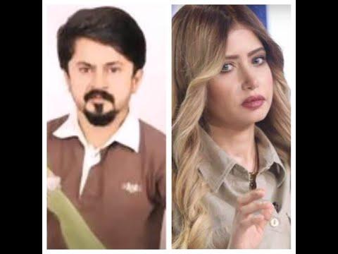 مي العيدان تتكلم عن فرحان العلي بعد الحكم عليه بالسجن سنتين