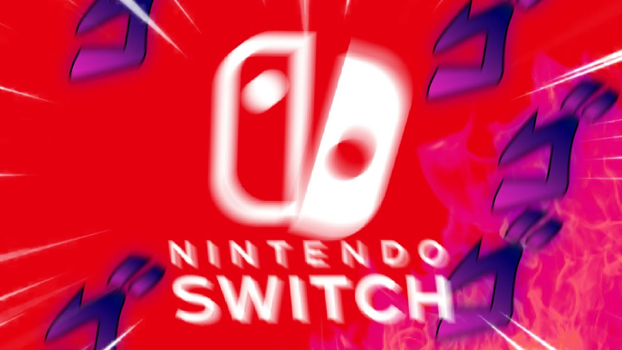 『 NINTENDO SWITCH 』