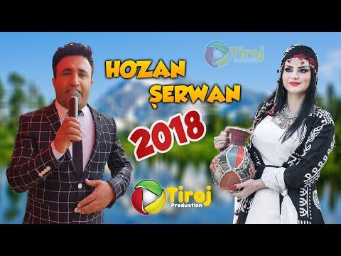 Hozan Şerwan - Yeni Muhteşem Halay | 2018