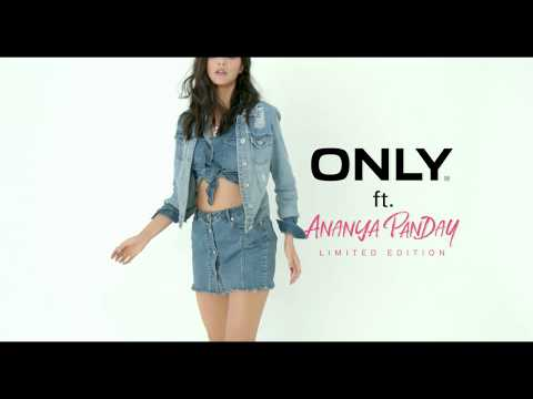 ONLY ft. Ananya Panday Mp3