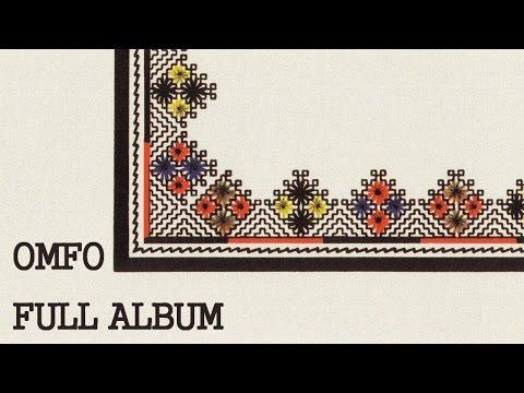 OMFO - Trans Balkan Express [FULL ALBUM]