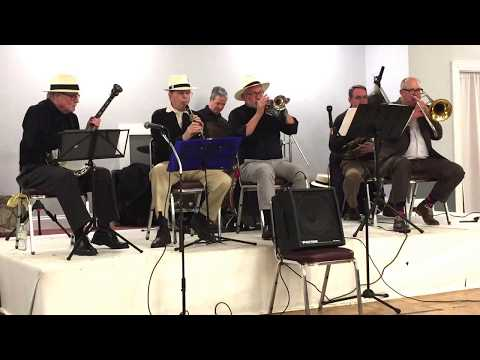 Creole Gumbo Jazz Band - I Found a New Baby
