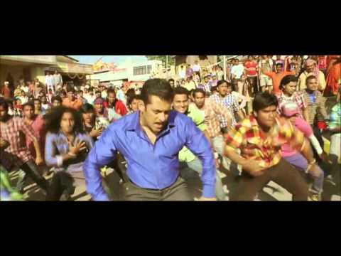 DABANGG RELOADED (Hud Hud Dabangg) FULL VIDEO SONG (kids Version)