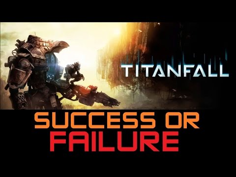 Is Titanfall Dead? Why Titanfall was a success overall. (Titanfall pros and cons)
