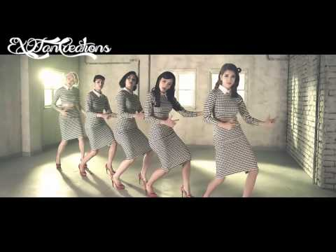 SPICA - You Don't Love Me (Acapella Ver.)
