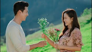 Download Lagu Crashing Landing On You MV || Flower OST mp3