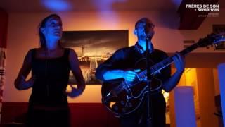"""Frères De Son """"Sensations"""" Live"""