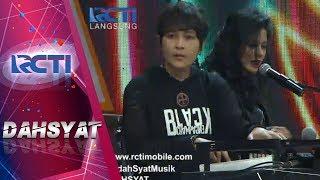 "DAHSYAT - Black Champagne ""Jangan Gitu Dong"" [4 September 2017]"