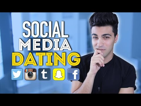 SOCIAL MEDIA DATING | Daniel Coz