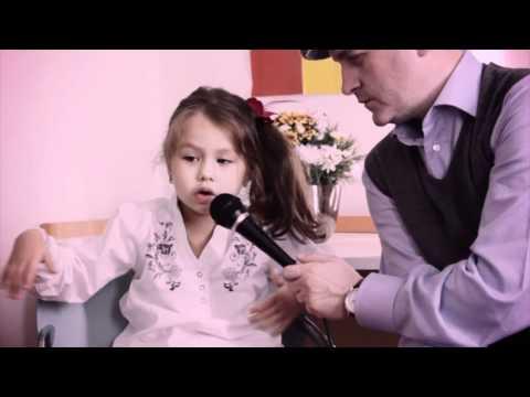 """Prevestiri - Oana Zăvoranu,  """"Scandal și isterie"""" (Rebecca Niculae, 4 ani).mp4"""